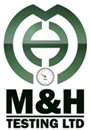 M & H TESTING LIMITED