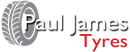 PAUL JAMES TYRES LIMITED