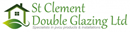 ST. CLEMENT DOUBLE GLAZING LIMITED