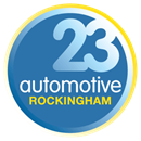 23 AUTOMOTIVE LIMITED