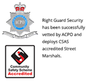 RIGHT GUARD SECURITY UK LIMITED