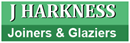 J HARKNESS JOINERS AND GLAZIERS LIMITED