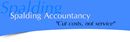 SPALDING ACCOUNTANCY SERVICES LIMITED
