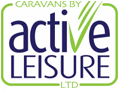 CARAVANS BY ACTIVE LEISURE LIMITED