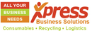 XPRESS BUSINESS SOLUTIONS LTD (06969478)
