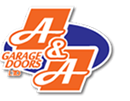 A & A GARAGE DOORS LIMITED