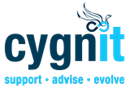 CYGNIT SUPPORT SERVICES LTD