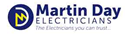 MARTIN DAY ELECTRICIANS LIMITED