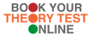 BOOK YOUR THEORY TEST ONLINE LTD