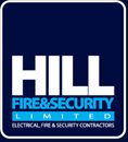HILL FIRE & SECURITY LIMITED