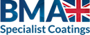 BMA SPECIALIST COATINGS LIMITED