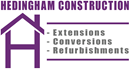 HEDINGHAM CONSTRUCTION LIMITED