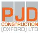 PJD CONSTRUCTION (OXFORD) LIMITED