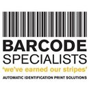 BARCODE SPECIALISTS LIMITED