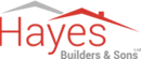 HAYES BUILDERS & SONS LIMITED