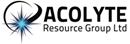 ACOLYTE RESOURCE GROUP LTD