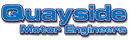 QUAYSIDE MOTOR ENGINEERS LIMITED
