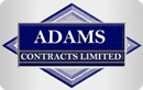 ADAMS CONTRACTS LIMITED