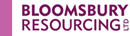 BLOOMSBURY RESOURCING LTD