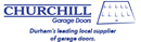 CHURCHILL GARAGE DOORS LIMITED