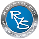 REFUSE VEHICLE SOLUTIONS LIMITED