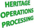 HERITAGE OPERATIONS PROCESSING LIMITED