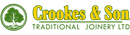 CROOKES & SON TRADITIONAL JOINERY LIMITED