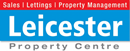 LEICESTER PROPERTY CENTRE LIMITED
