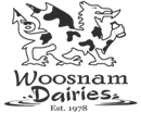 WOOSNAM DAIRIES LTD
