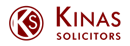 KINAS SOLICITORS LIMITED