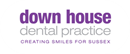 DOWN HOUSE DENTAL PRACTICE LIMITED