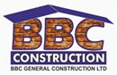 BBC GENERAL CONSTRUCTION LIMITED