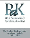 RAK ACCOUNTANCY SOLUTIONS LIMITED