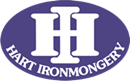 HART IRONMONGERY LIMITED (07448412)