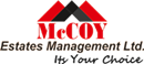 MCCOY ESTATES MANAGEMENT LTD