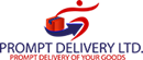 PROMPT DELIVERY LTD