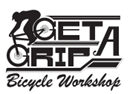 GET A GRIP BICYCLE WORKSHOP LTD