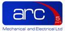 ARC MECHANICAL AND ELECTRICAL LTD