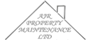 AJR PROPERTY MAINTENANCE LIMITED