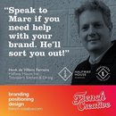FRENCH CREATIVE LIMITED