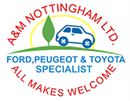 A&M NOTTINGHAM LTD.