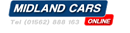 MIDLAND CARS ONLINE LIMITED
