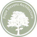POPE STEVENS ARCHITECTURE LIMITED
