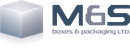 M & S BOXES AND PACKAGING LTD
