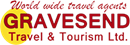 GRAVESEND TRAVEL AND TOURISM LTD