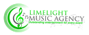 LIMELIGHT MUSIC AGENCY LIMITED