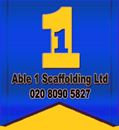 ABLE 1 SCAFFOLDING LTD