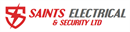 SAINTS ELECTRICAL & SECURITY LTD