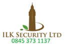 ILK SECURITY LTD. (07780757)