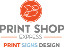 PRINT SHOP EXPRESS LTD